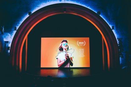 Photo of NIKON FILM FESTIVAL