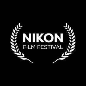 Logo of NIKON FILM FESTIVAL