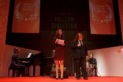 Photo of Mostra de Curtas Vila de Noia
