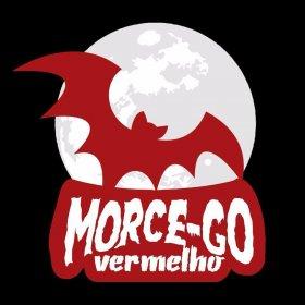 Logo of MORCE-GO VERMELHO - GOIAS HORROR FILM FESTIVAL