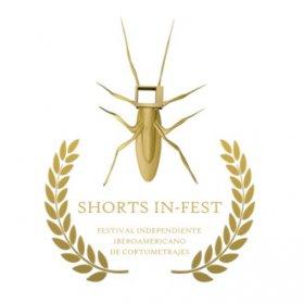 Logo of Shorts IN-FEST