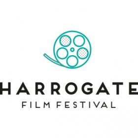 Logo of 英国哈罗盖特电影节