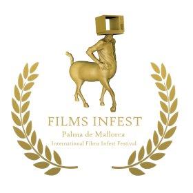 Logo of Palma de Mallorca International Films Infest Festival