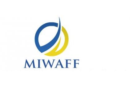 Logo of Montreal International Wreath Awards Film Festival