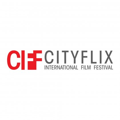 Logo of Cityflix International Film Festival Toronto