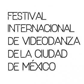 Logo of Mexico City Videodance Festival