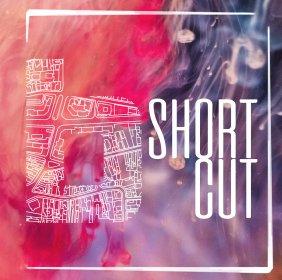 Logo of Bucharest ShortCut Cinefest