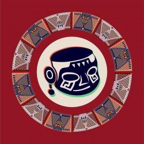 Logo of International Animation Festival AJAYU - Peru