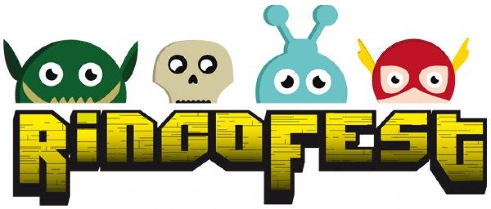 Logo of Rincofest