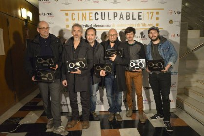 Photo of FESTIVAL INTERNACIONAL DE CORTOMETRAJES CINECULPABLE