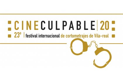 Logo of Vila-real Short Film International Festival