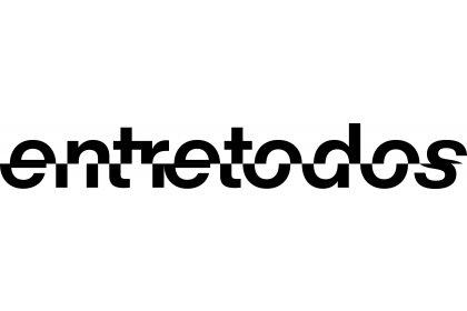 Logo of Entretodos - Human Rights  Short Film Festival of São Paulo