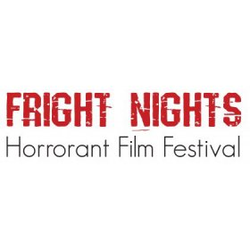 Logo of Horrorant Film Festival FRIGHT NIGHTS