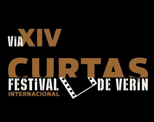 Logo of VIA XIV - VERIN INTERNATIONAL SHORT FILM FESTIVAL