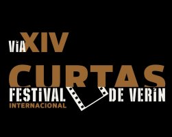 Logo of Via XIV - Festival Internacional De Cortometrajes De Verín