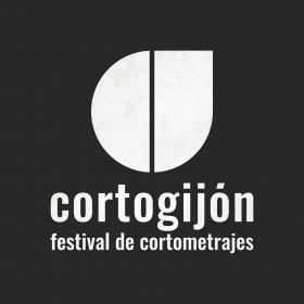 Logo of Festival Cortogijón