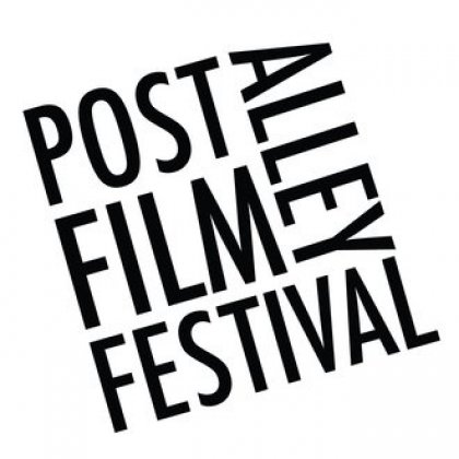 Logo of Post Alley Film Festival
