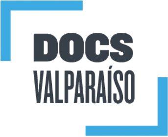 Logo of DocsValparaíso   International Documentary Film Festival