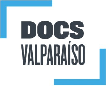 Logo of DocsValparaíso | International Documentary Film Festival