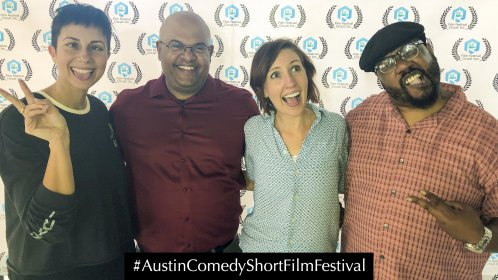 Photo of Austin Comedy Short Film Festival