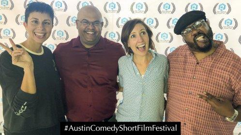 Photo of Austin Comedy Short Film Festival