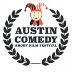 Logo of Austin Comedy Short Film Festival