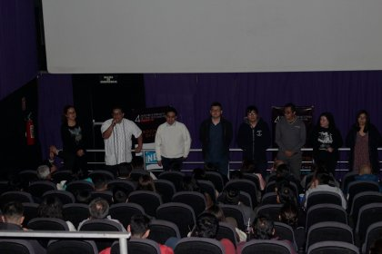 Photo of CENTRAL-DOC  Muestra Internacional de Cine Documental