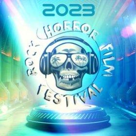 Logo of Rock Horror in Rio Film Festival