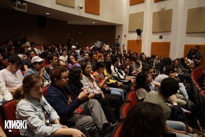 Photo of Festival Internacional de Cine Universitario Kinoki