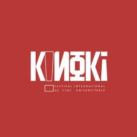 Logo of Kinoki International Film Festival