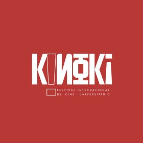 Logo of Kinoki International Film Festival