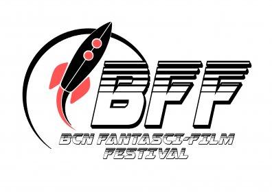 Logo of BCN Fantasci-film Fest