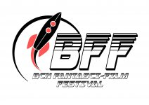 Logo of BCN Fantasy film fest