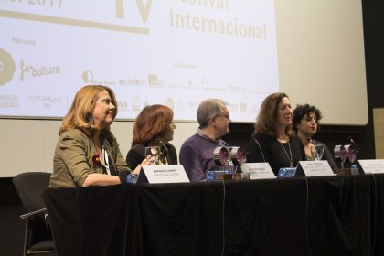 Photo of Festival Internacional Dona i Cinema - Mujer y Cine - Woman & Film
