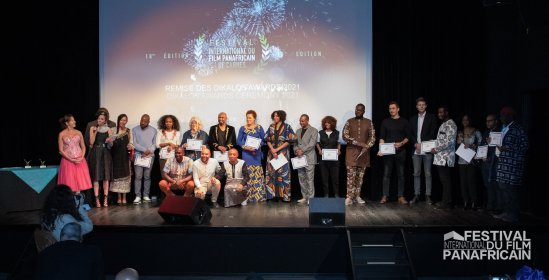 Photo of Festival Internationnal Du Film Panafricain de Cannes | FIFP