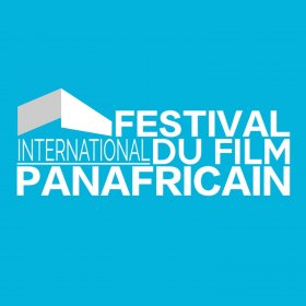 Logo of The Cannes International Pan African Film Festival