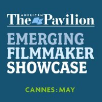 Logo of American Pavilion Emerging Filmmaker Showcase