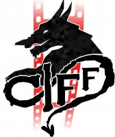 Logo of Cardiff Independent Film Festival