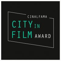 Logo of The City in Film Award