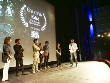Photo of Très Court International Film Festival
