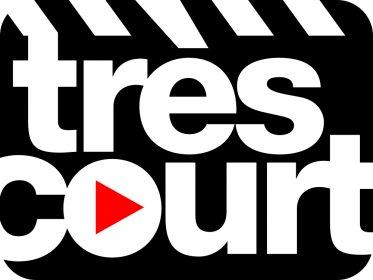 Logo of Très Court International Film Festival