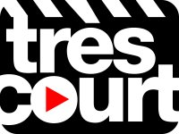Logo of Très Court International Film Festival