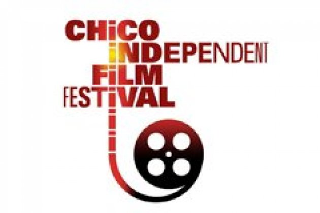Logo of The Chico Independent Film Festival 2020