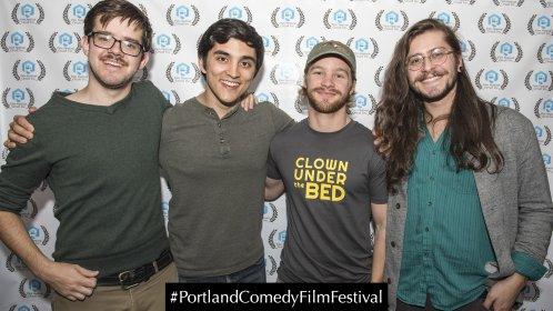 Photo of Portland Comedy Film Festival