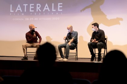 Photo of Laterale Film Festival