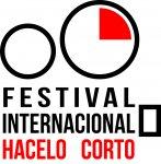 Logo of Festival Internacional de Cortometrajes Hacelo Corto