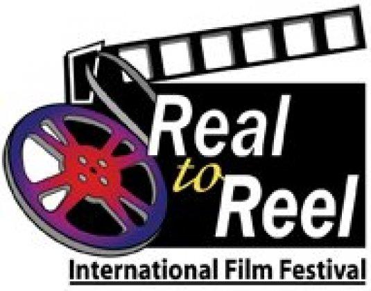 Logo of Real to Reel International Film Festival