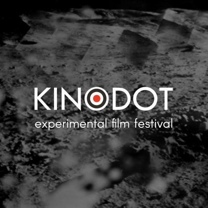 Logo of Kinodot Experimental Film Festival