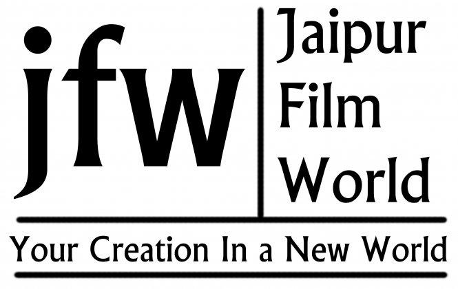 Logo of Jaipur Film World