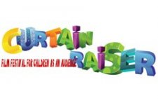 Logo of Curtain Raiser The Malta Children´s Film Fest